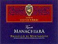 Brunello di Montalcino Manachiara