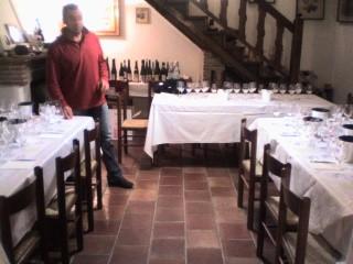Giulio Gambelli, l'uomo che sa ascoltare il vino