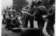 Natale: una cena dedicata ai ricettari della Grande Guerra
