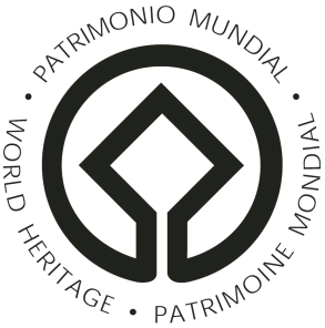 Logo Patrimonio UNESCO