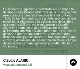 Claudio Alario