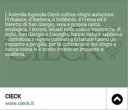 Cieck