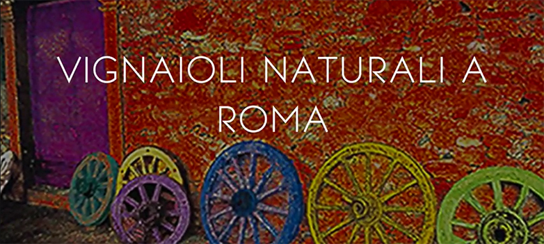 Attention please! I Vignaioli naturali tornano all'Excelsior di Roma il 7 e 8 febbraio