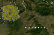 Le Doc della Campania: Galluccio