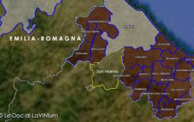 Le Doc dell'Emilia Romagna: Colli di Rimini