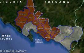 Le Doc della Liguria: Colli di Luni