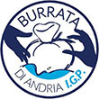 Logo Burrata di Andria IGP