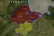 Le DOCG del Piemonte: Terre Alfieri
