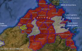 Le Doc della Sardegna: Vermentino di Gallura
