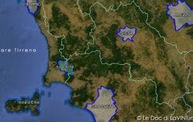 Le Doc della Toscana: Suvereto