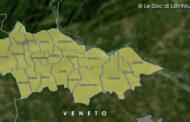 Le Docg del Veneto: Montello Rosso o Montello
