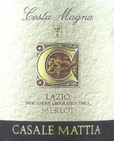 Costa Magna 2002
