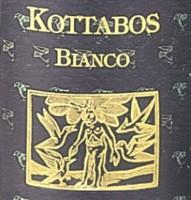 Kottabos Bianco 2001