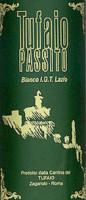 Tufaio Passito 1999