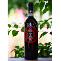 Aglianico del Vulture Nero Carbone 2012