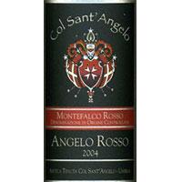 Montefalco Rosso Angelo Rosso 2004
