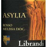 Melissa Rosso Asylia 2003