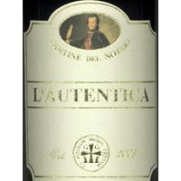 L'Autentica 2003