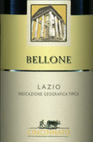 Bellone Bianco 2005