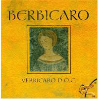 Verbicaro Bianco Berbicaro 2006