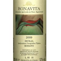 Rosato 2009