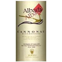 Cannonau di Sardegna Albada 2004