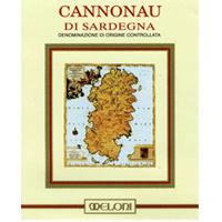 Cannonau di Sardegna 2005