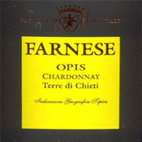 Chardonnay Opis 2004