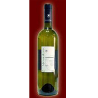 Mandrarossa Chardonnay 2000