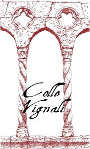 Cesanese del Piglio Colle Vignali 2003