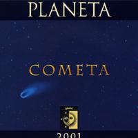 Cometa 2001