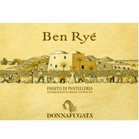 Passito di Pantelleria Ben Ryè 2009