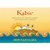 Moscato di Pantelleria Kabir 2010