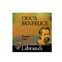 Cirò Rosso Riserva Duca Sanfelice 1997