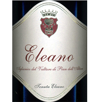 Aglianico del Vulture Eleano 2004