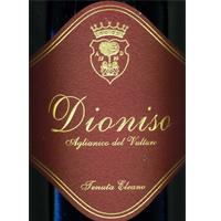 Aglianico del Vulture Dioniso 2005