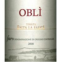 Faro Oblì 2008