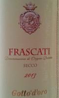 Frascati 2013