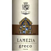 Lamezia Greco 1999