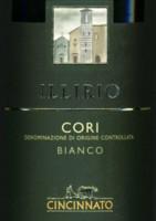 Cori Bianco Illirio 2006