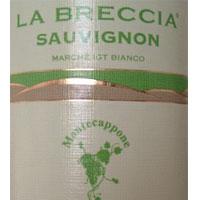 La Breccia Sauvignon 2004