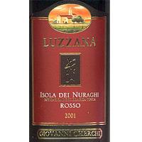 Luzzana 2001