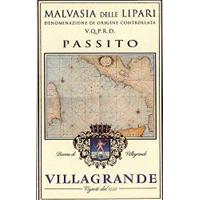 Malvasia delle Lipari Passito 2003