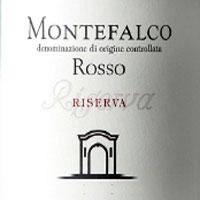 Montefalco Rosso Riserva 2006