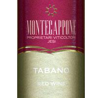 Tabano Rosso 2009