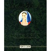 Nasco di Cagliari Donna Jolanda 2003