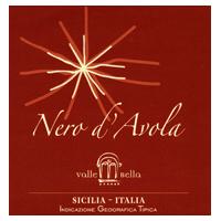Nero d'Avola 2005