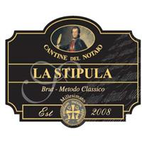 La Stipula Pas Dosé Brut Metodo Classico 2008