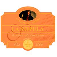 La Stipula Rosé Brut Metodo Classico 2008