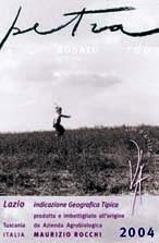 Petra 2004